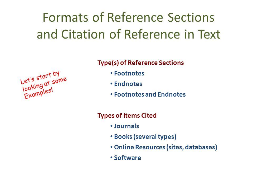 Books (with Editors) Author 1; Author 2; Author 3; etc.