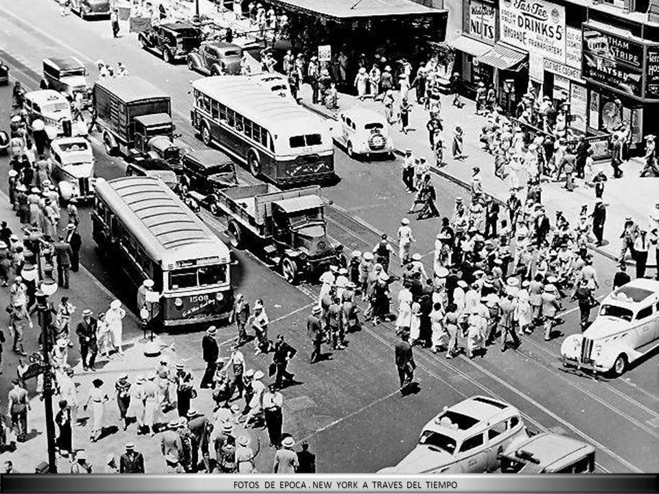 FOTOS DE EPOCA. 1928 A TRAVES DEL TIEMPO