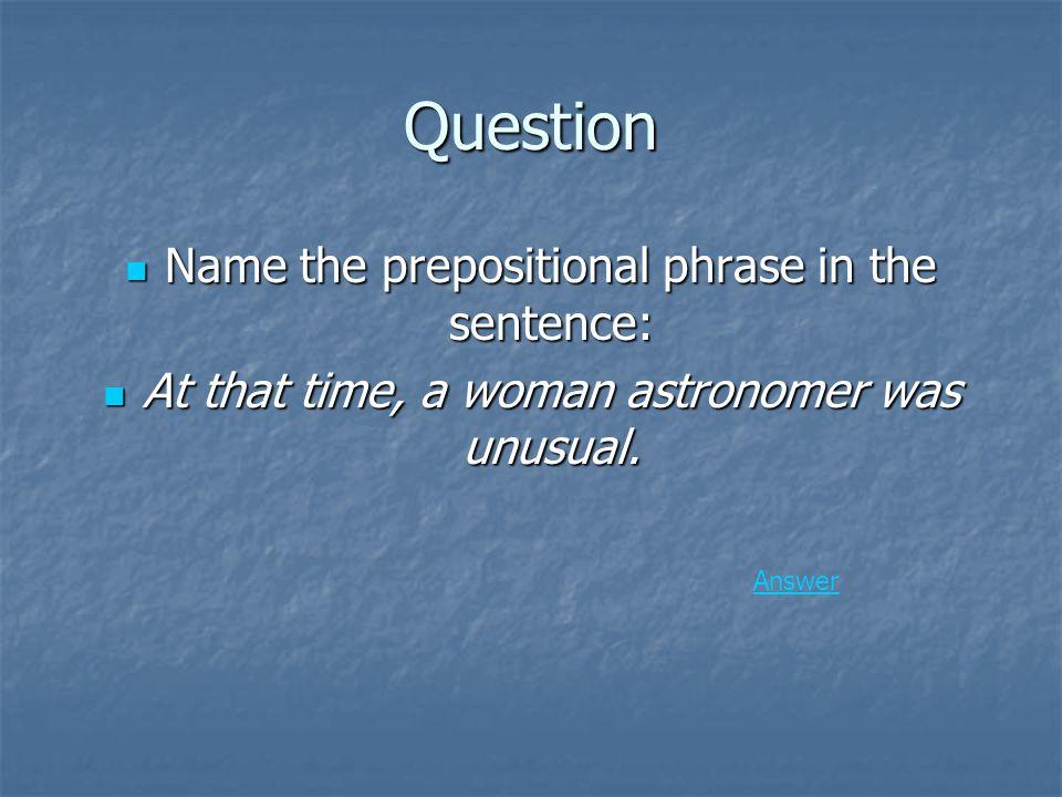 DOUBLE JEOPARDY Category: Category: Prepositional Phrases Prepositional Phrases Risk what amount.
