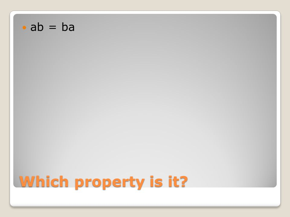 Which property is it? 38 + 0 = 38