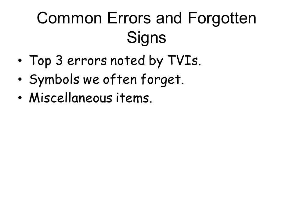 Tally Marks 52.A tally mark in Nemeth is dots 4, 5, 6.