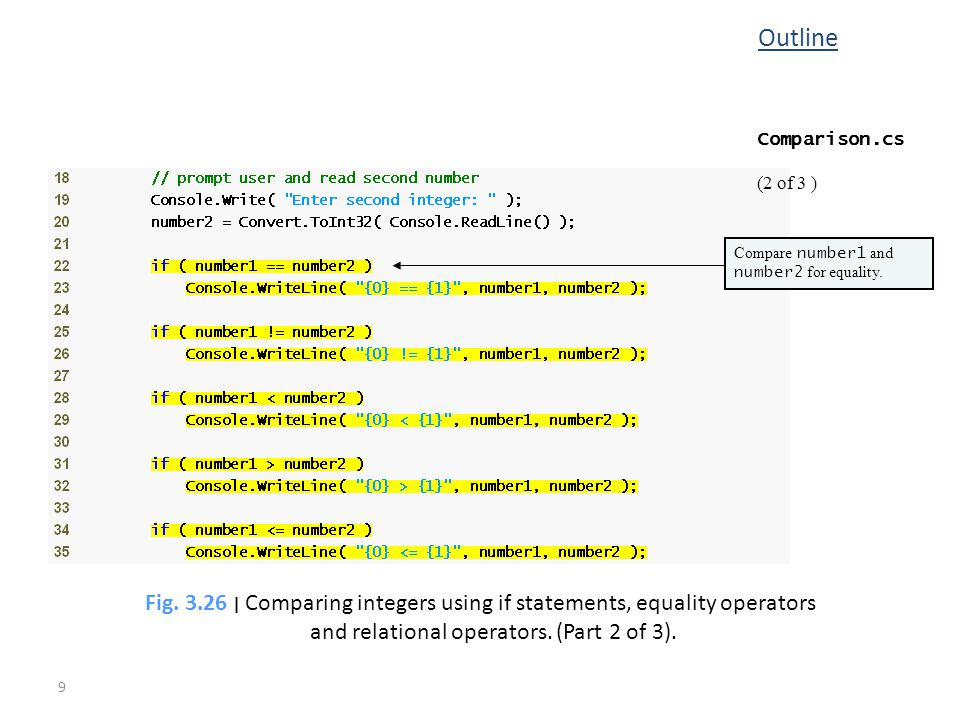 20 5.5 if Single-Selection Statement (Cont.) Figure 5.2 illustrates the single-selection if statement.