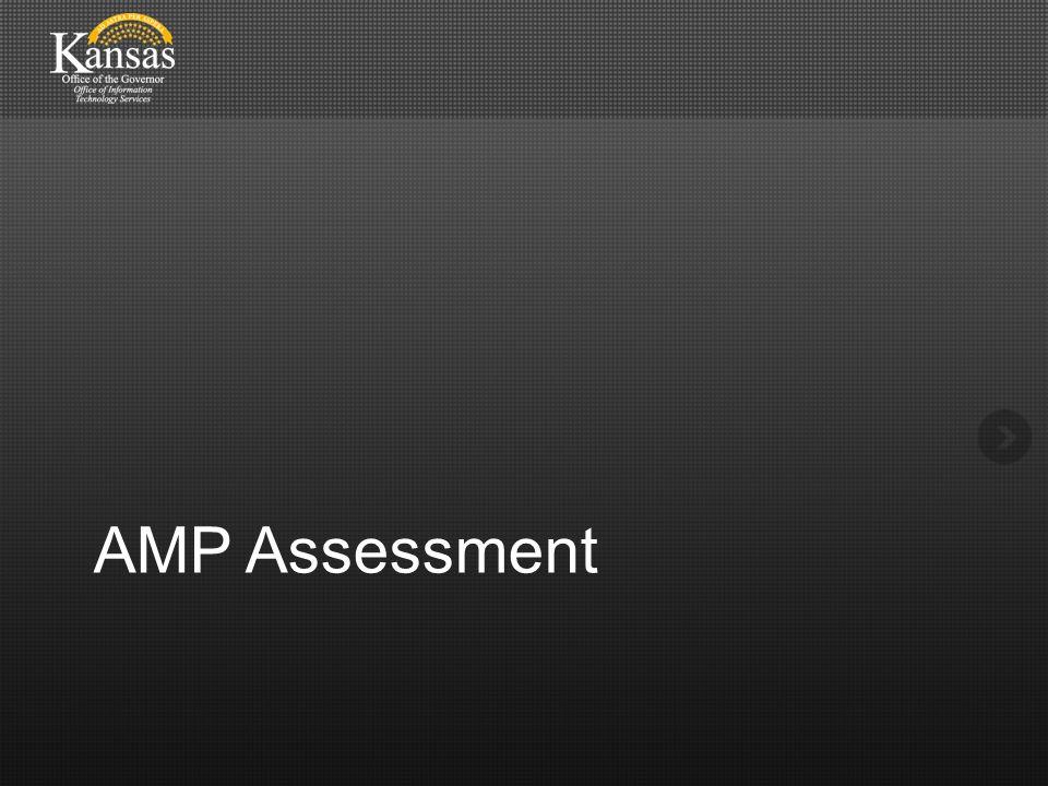 AMP Assessment