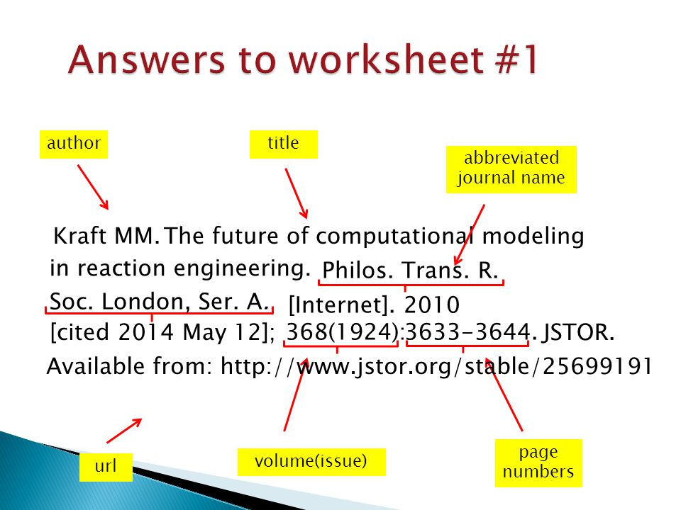 author Kraft MM. title The future of computational modeling in reaction engineering.