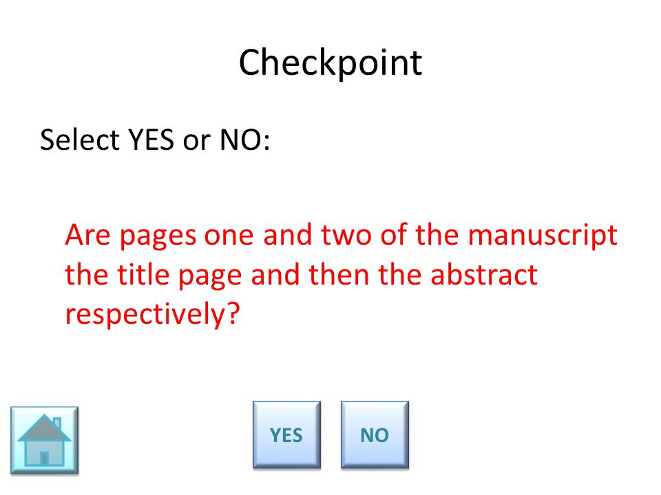 Correct Answer You are correct. Proceed to the next slide.