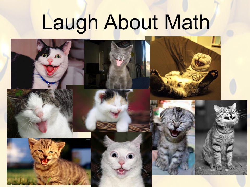 Laugh About Math
