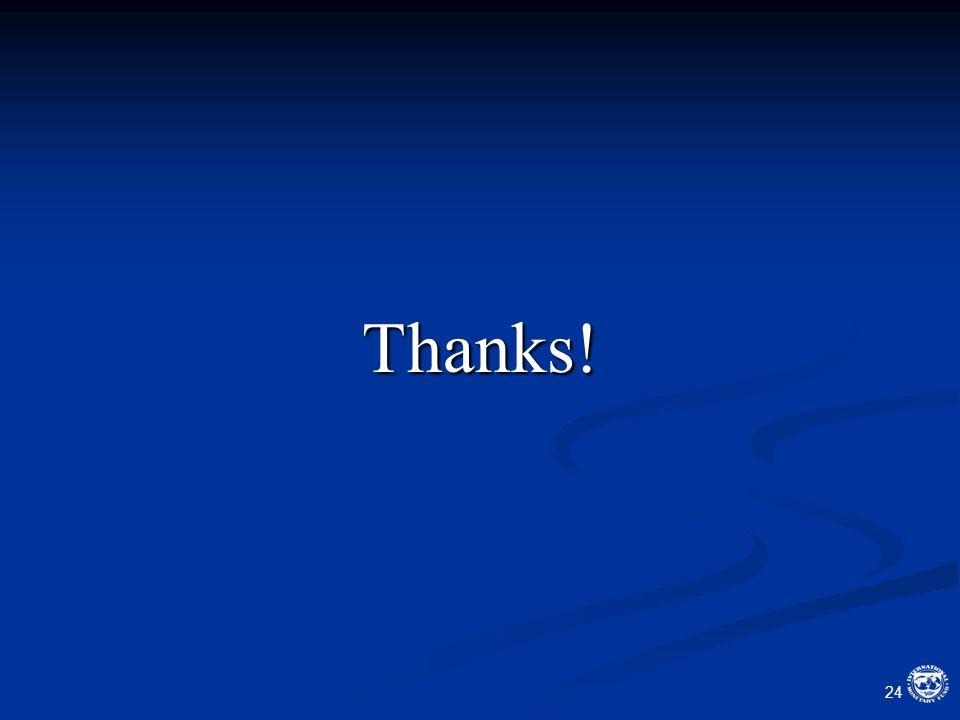 Thanks! 24
