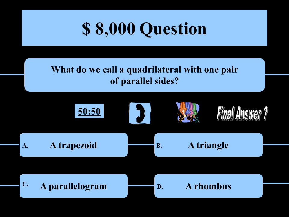 $ 4,000 Question Which symbols are used to show which operation or operations in an expression should be done FIRST.