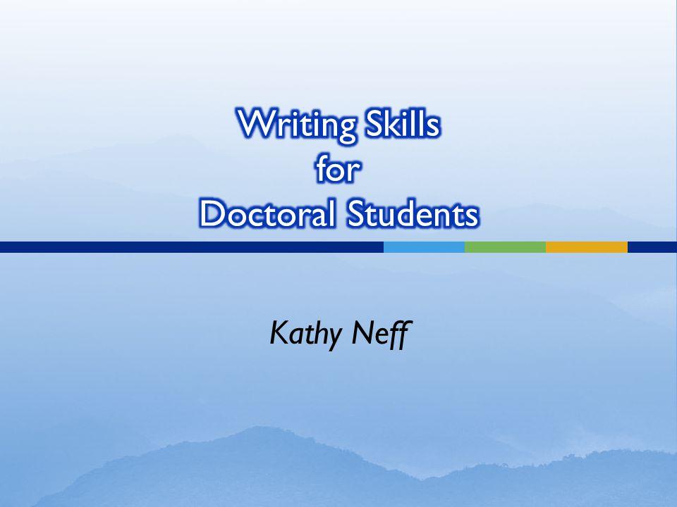 The Writing Process  Prewriting  Writing  Rewriting  The Five C's  Common Errors  APA Documentation