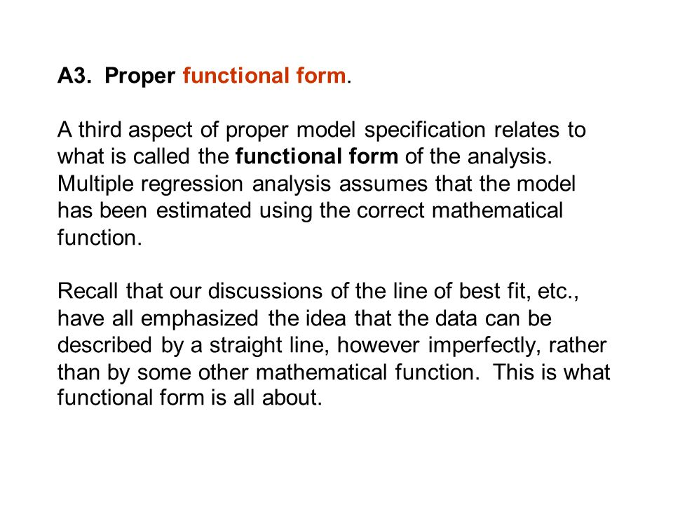 A2.No unnecessary variable is present in the model.