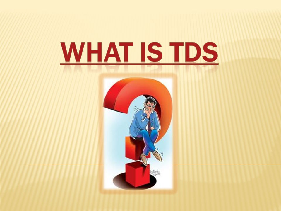  Certain Expenditure  Paid to Certain Person  Beyond Certain Limit  In a specific period  Is subjected to TDS