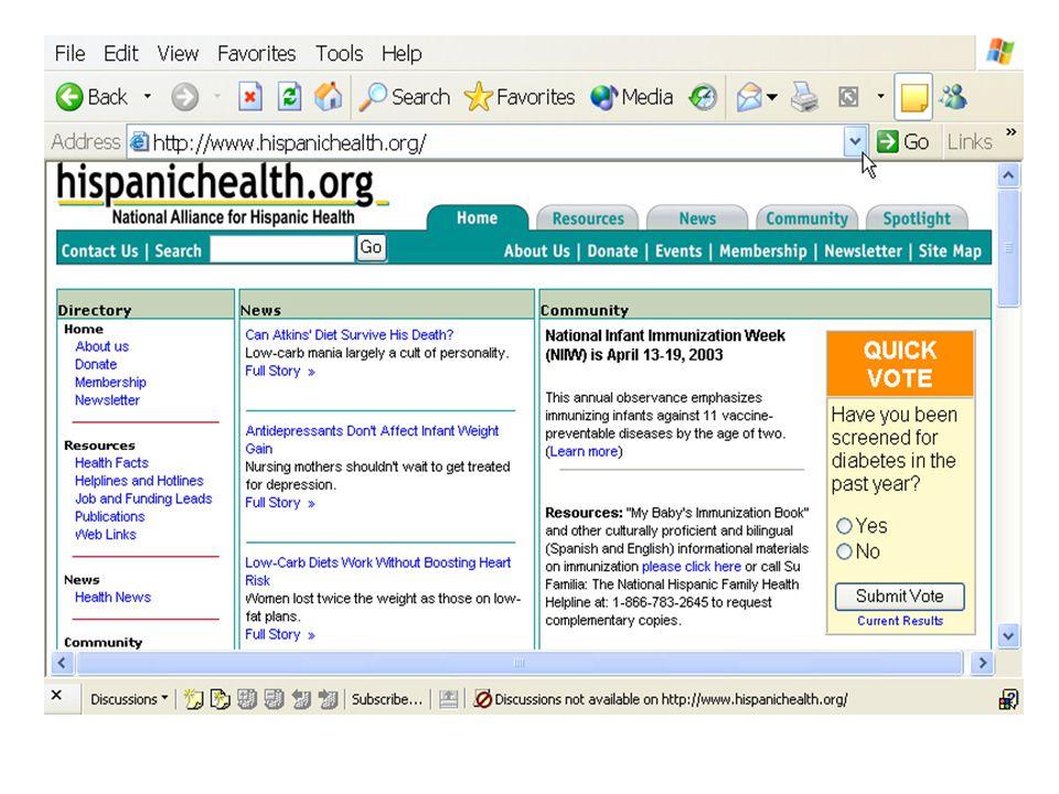 Hispanichealth.org