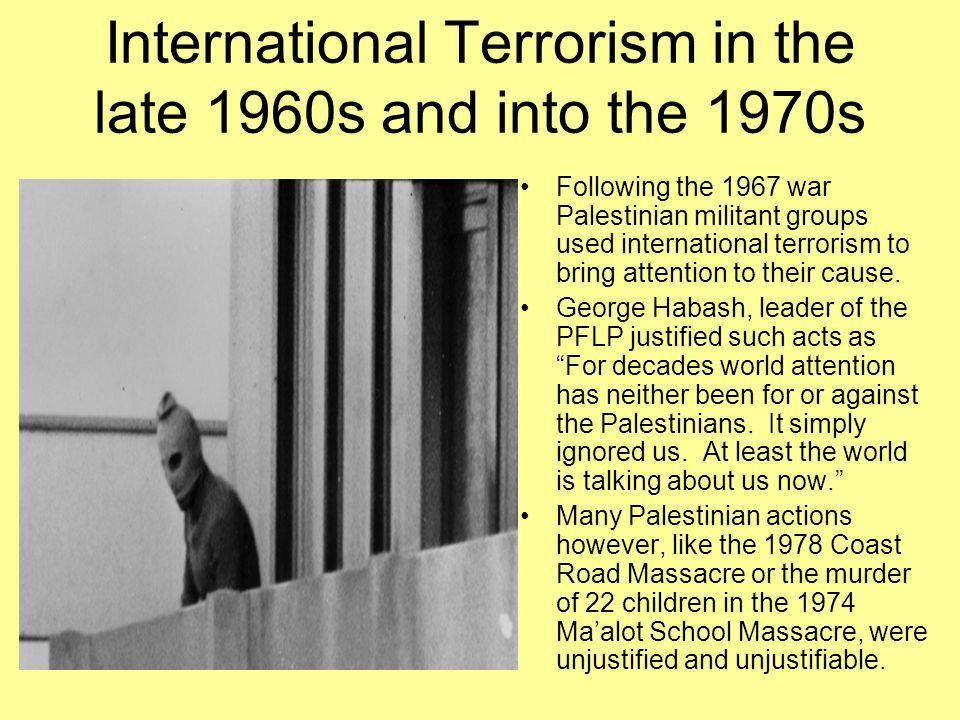 Egypt Anwar Sadat began building up to war in 1972.