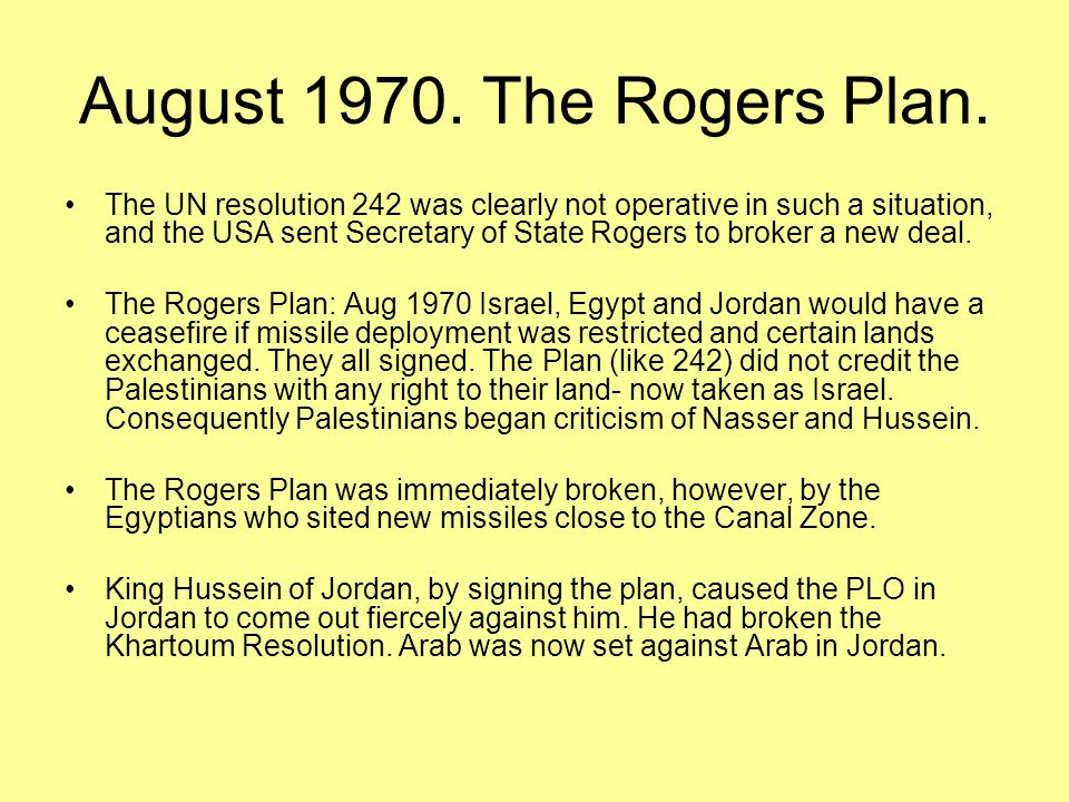 Death of Gamal Nasser.September 1970.
