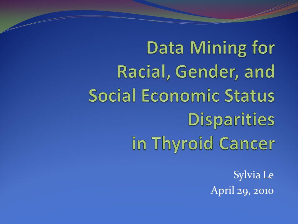Sylvia Le April 29, 2010