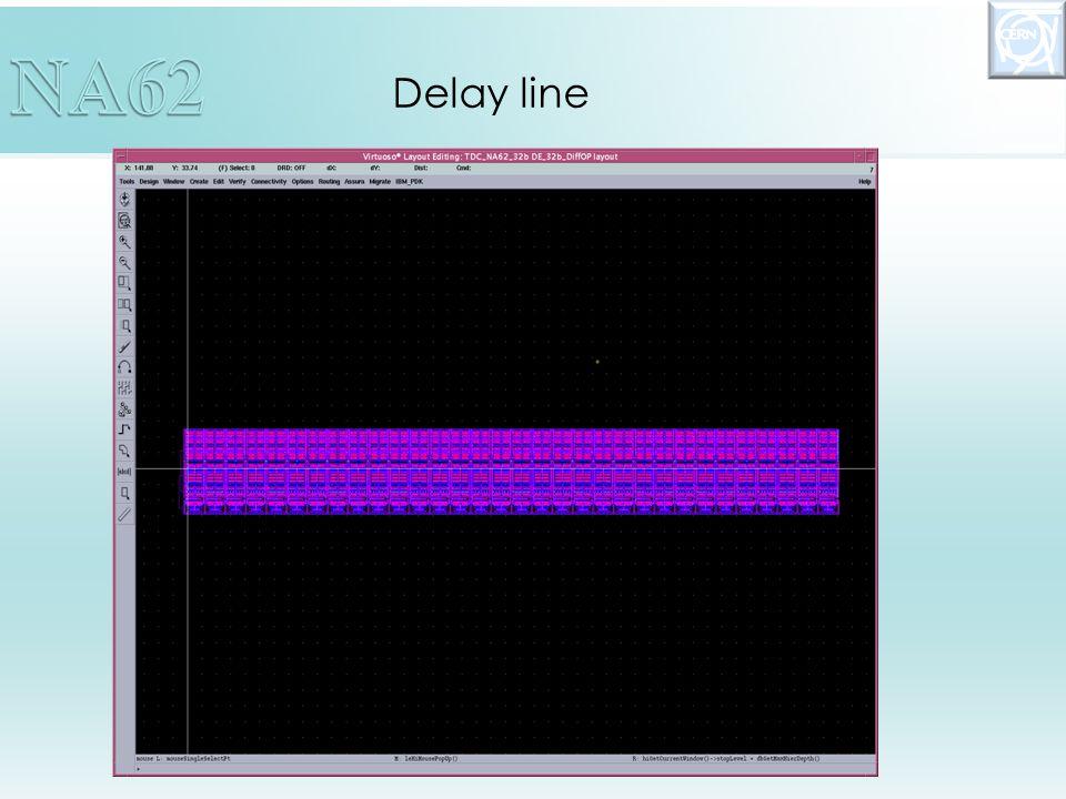 Delay line
