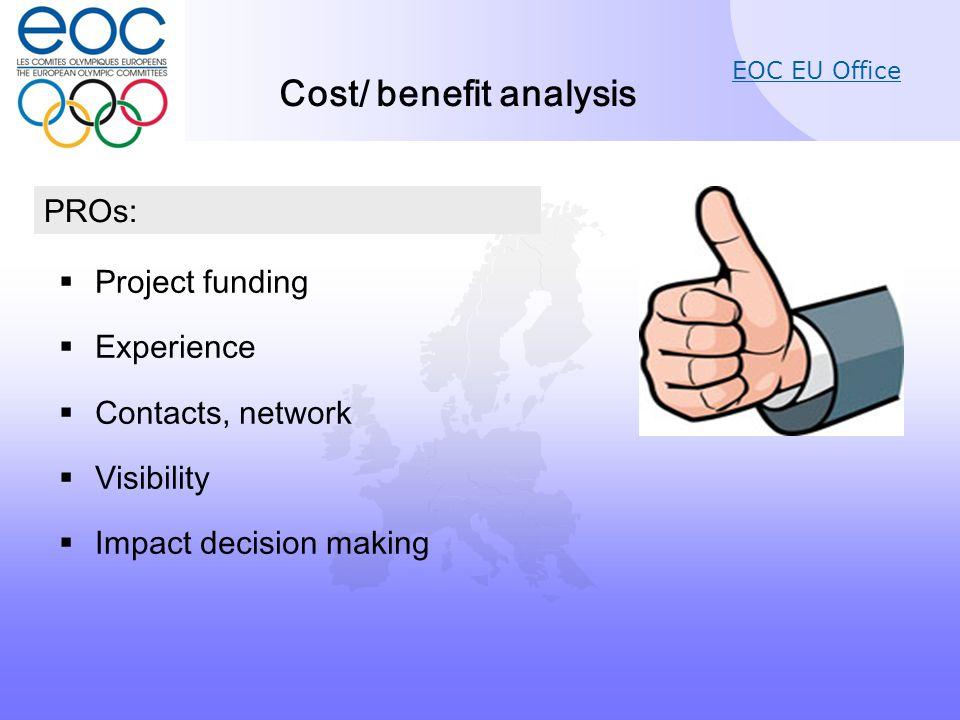 EOC EU Office EC and Sport Further information http://ec.europa.eu/sport/