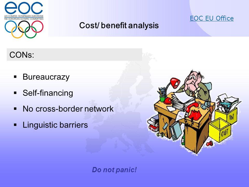 EOC EU Office Albania – Financial Assistance