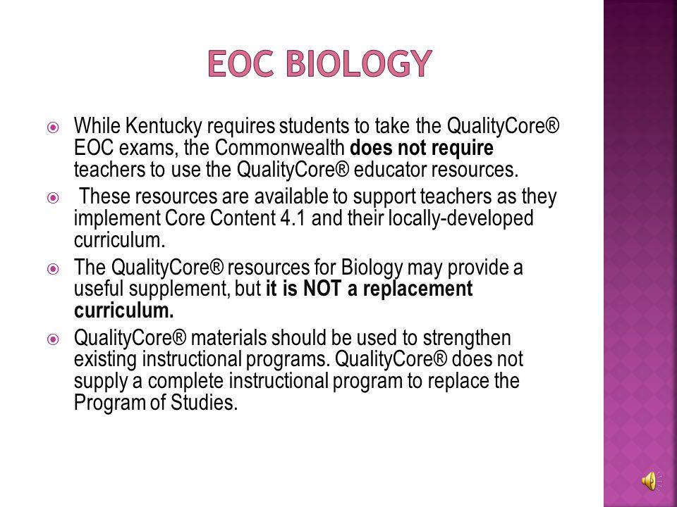 Sean Elkins Science Consultant Kentucky Department of Education Phone 502-564-2106 sean.elkins@education.ky.gov