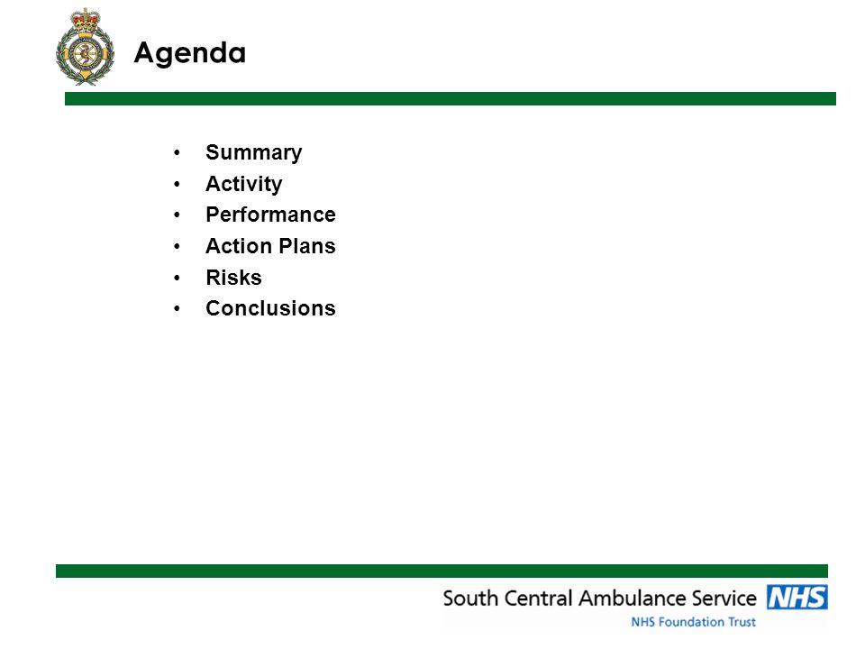 Summary SCASBerkshire Demand Increase 6% 8% Performance ImpactRed 8 - 1.5% -2% Telephony White Noise - 1.5% -1.5% Sickness - 0.5% - 0.5% EOC - 0.5% - 0.5% Wokingham/Berkshire changes - 2% Total - 4% - 6.5%