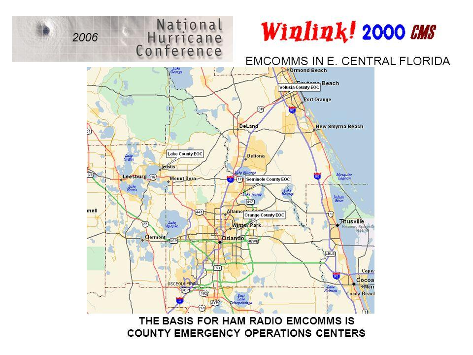 2006 EMCOMMS IN E.