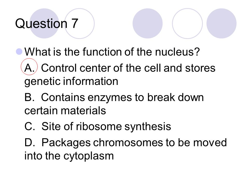 Question 78 Which of the following is the best description of commensalism.