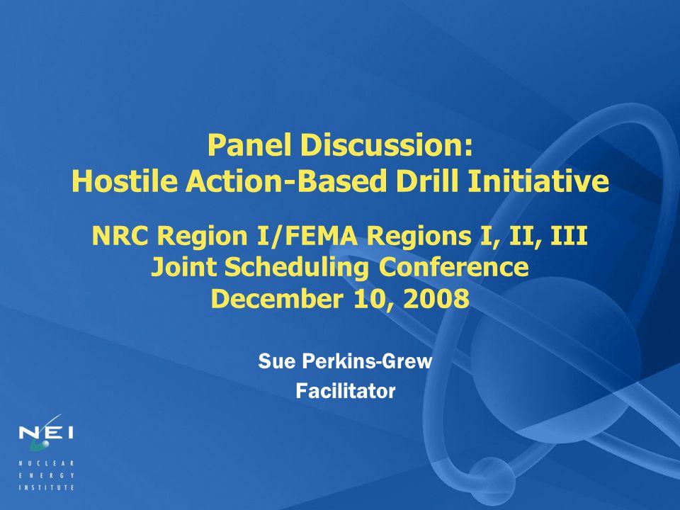 42 FEMA Focus Areas for 2009