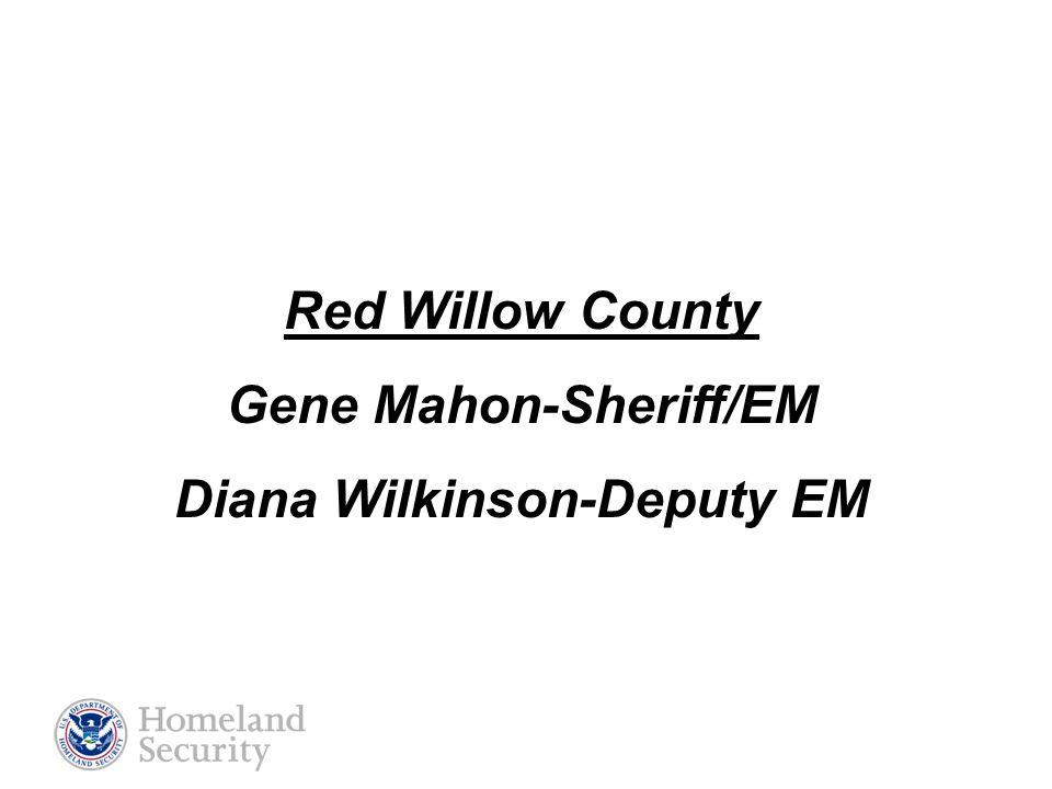 Dundy County Elaine Frasier-EM