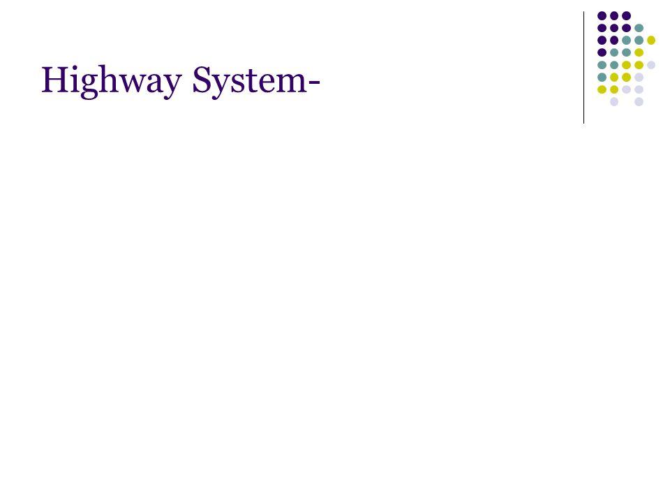 Highway System-