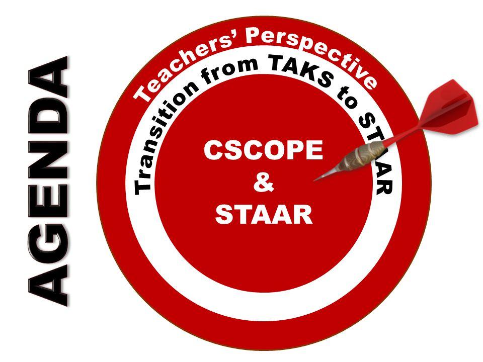 ON TARGET CSCOPE & STAAR