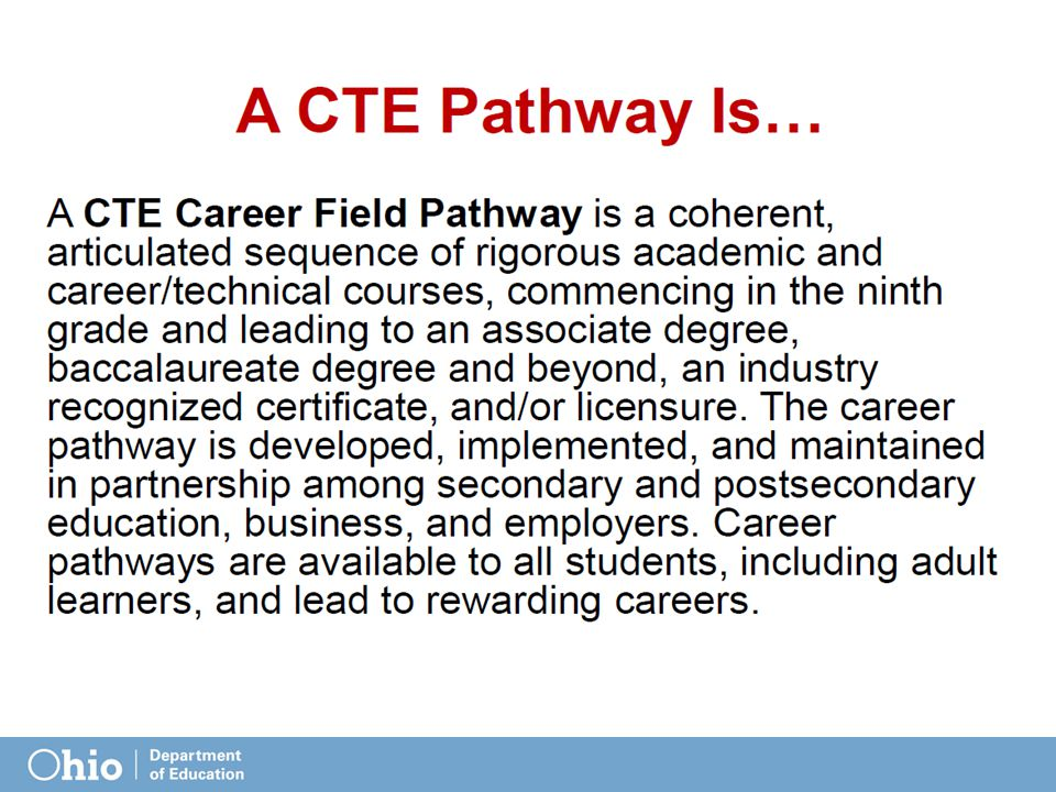 CTE- 26 Process Identify Program Type –New program; Renewal of Existing; Middle Alignment POS –Post-Secondary; Secondary CTE-26 Assurance Page Timeline for Submitting