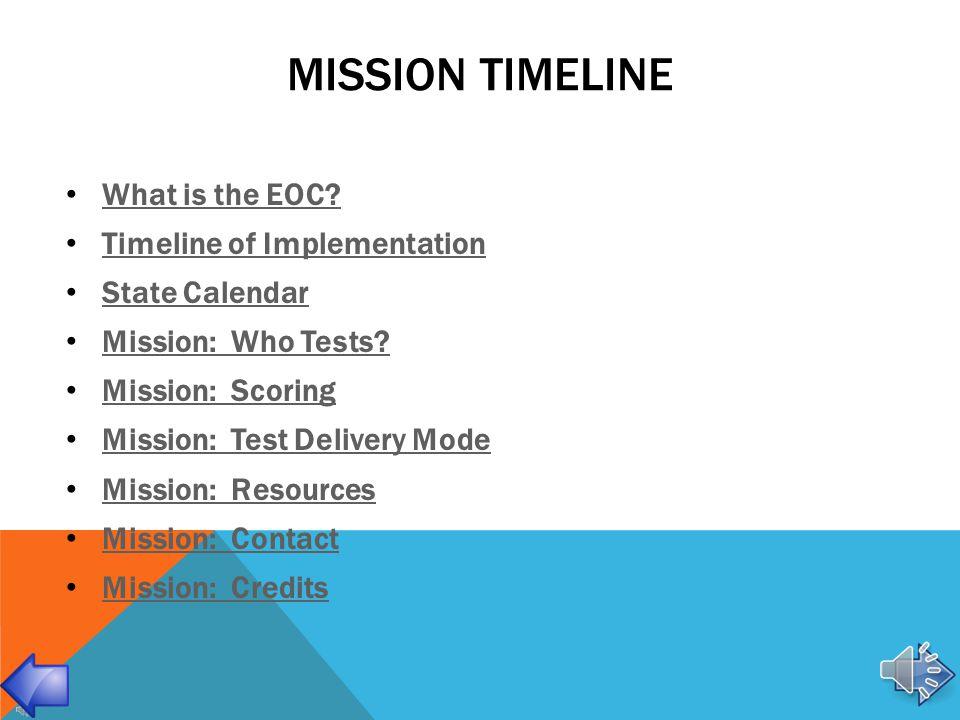 A-Team Mission Top Secret EOC Mission Former Florida Governor Charlie Crist Florida Education Commissioner