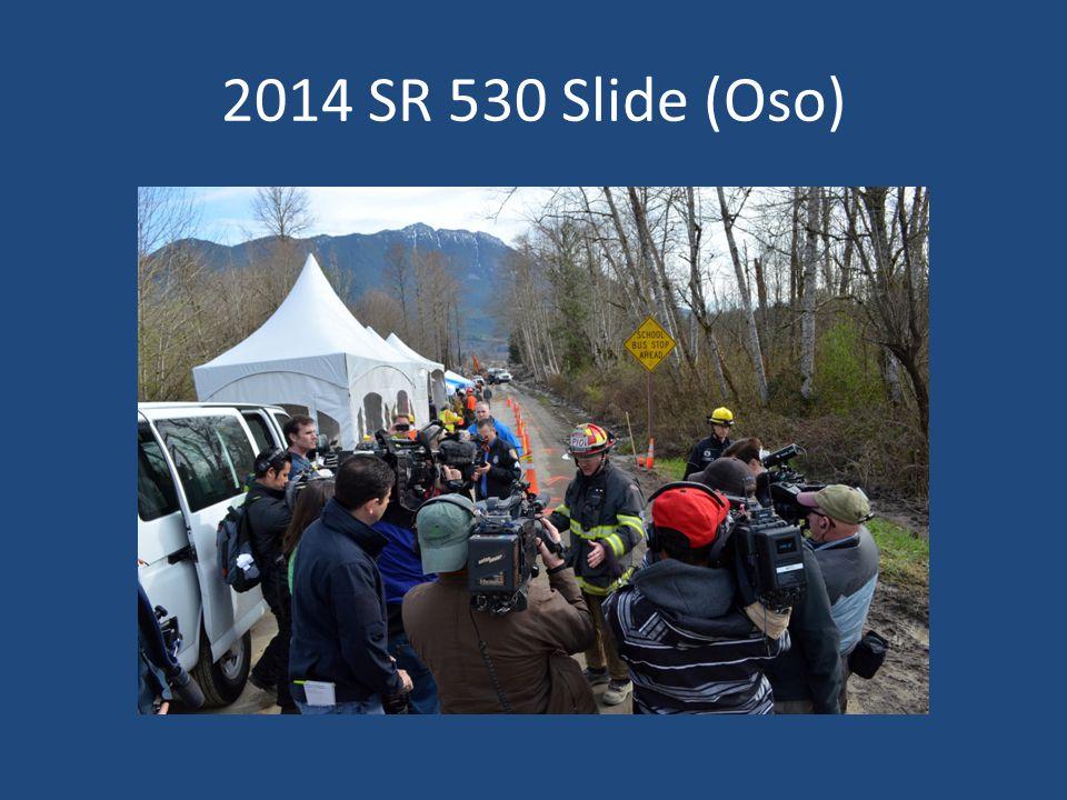 2014 SR 530 Slide (Oso)