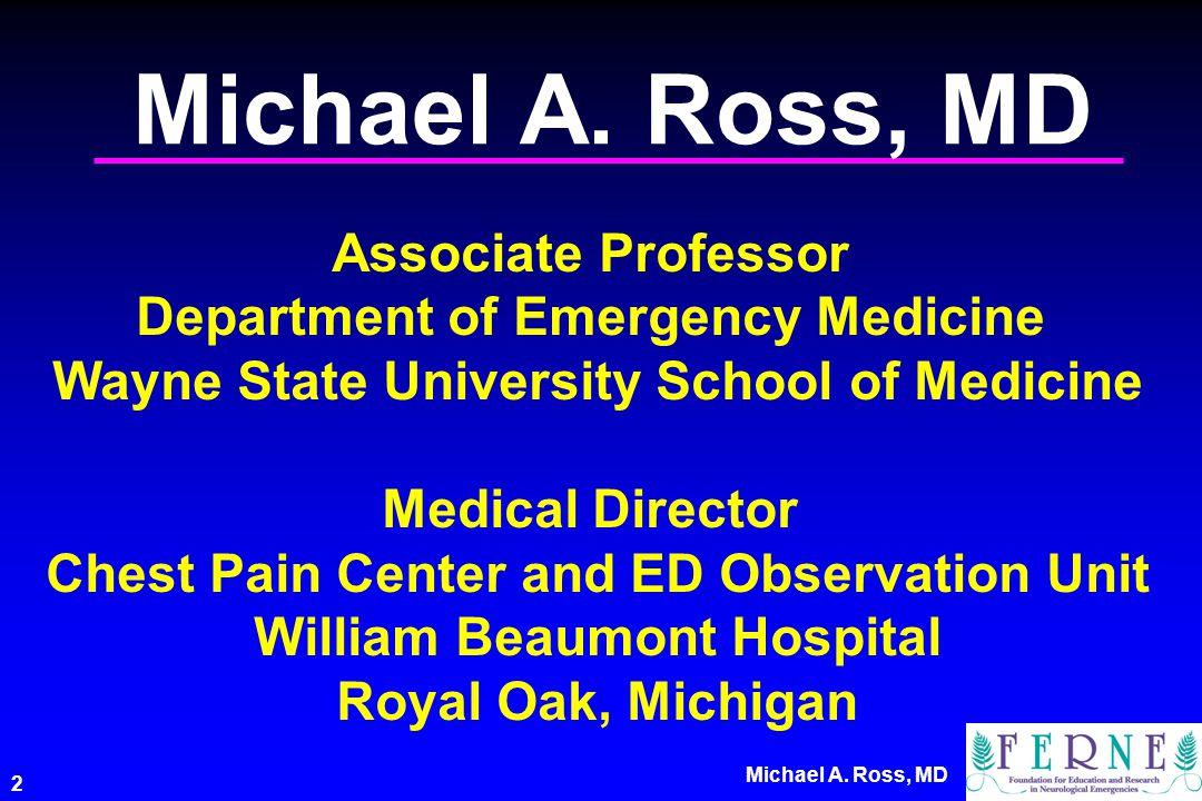 2 Michael A.