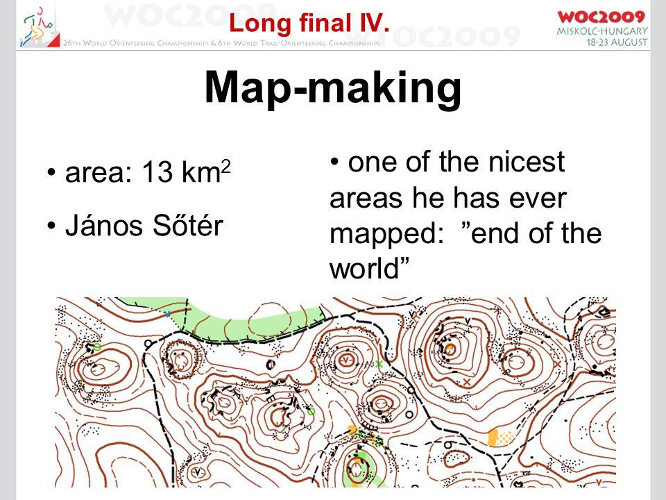 Long final IV.