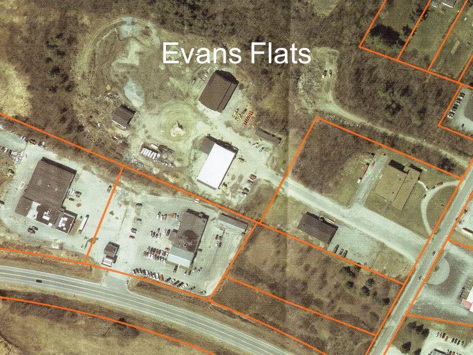 Weller & Michal Architects Inc. Evans Flats