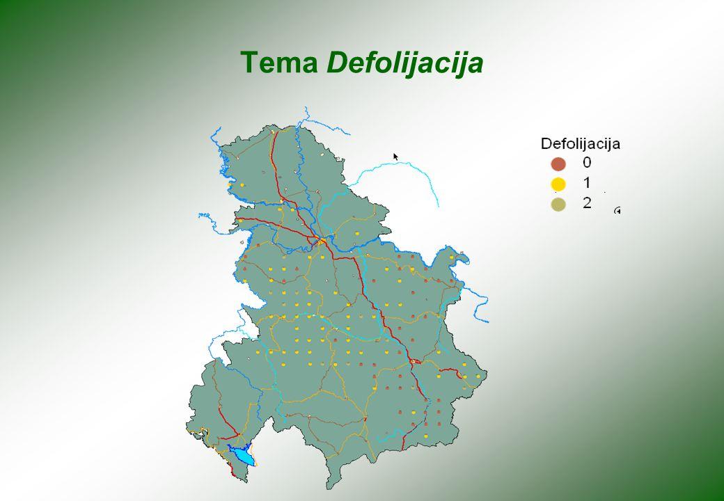 Tema Tipovi zemljišta