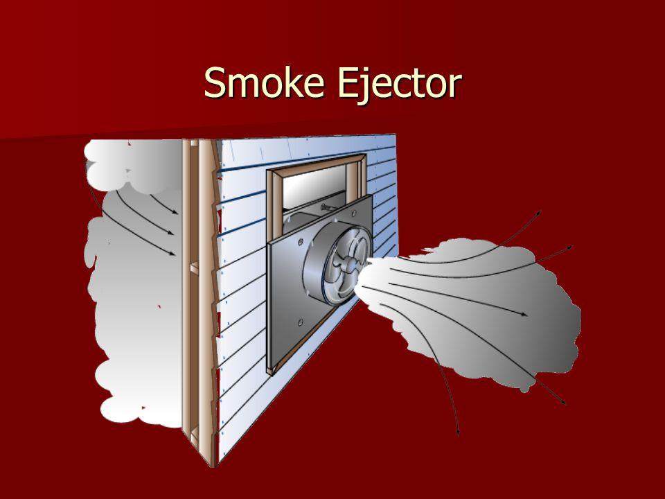 Smoke Ejector