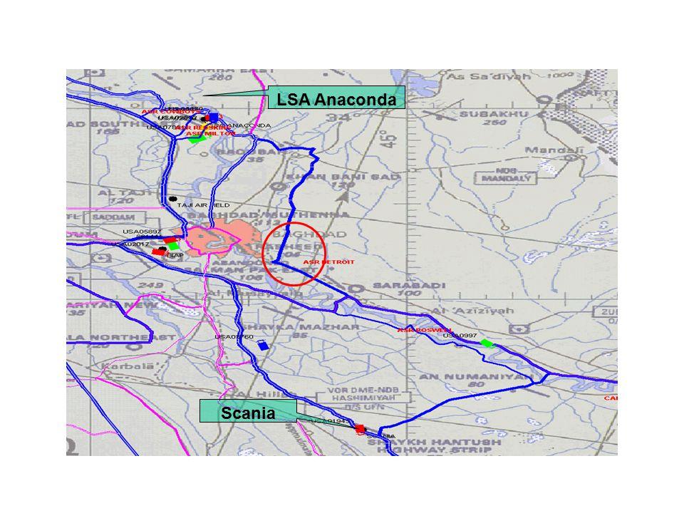 Scania LSA Anaconda