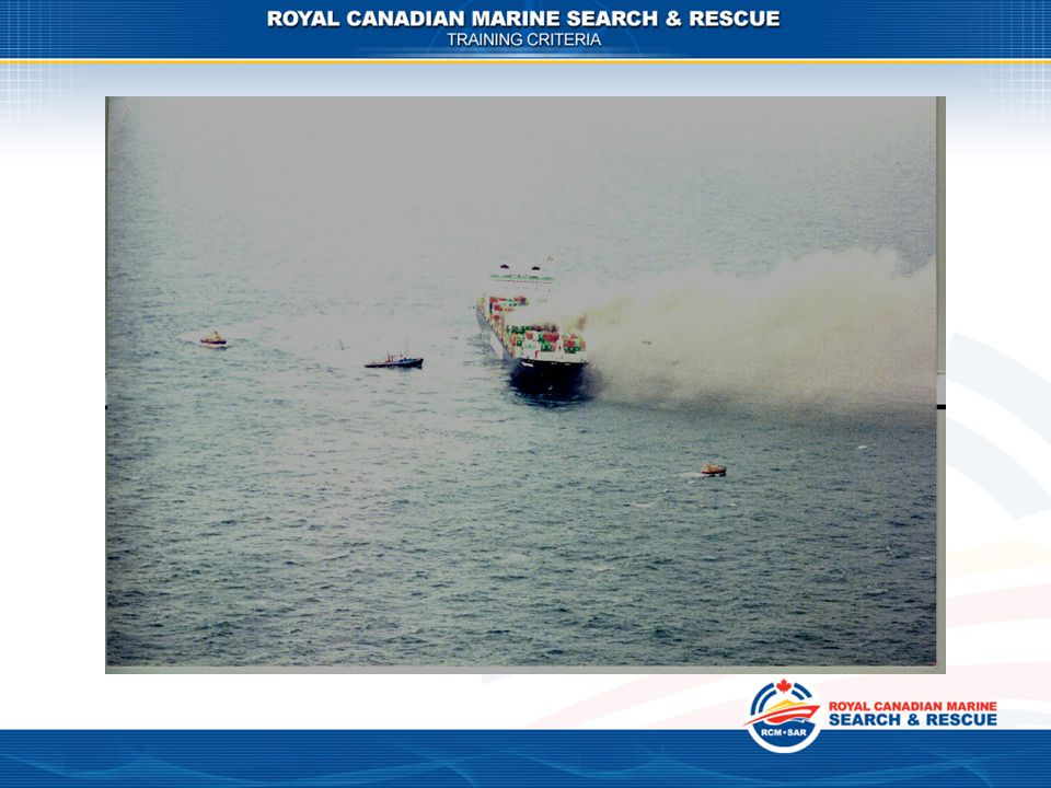 Maritime SAR in Canada SAR is a federal responsibility The Department of National Defence has the role of lead agency for coordinating SAR related activities in Canada Coordinated by a Joint Rescue Co- ordination Centre (JRCC) or a Maritime Rescue Sub Centre (MRSC) A joint operation by Canadian Forces and Canadian Coast Guard