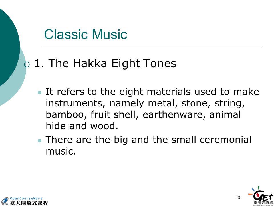 30 Classic Music  1.
