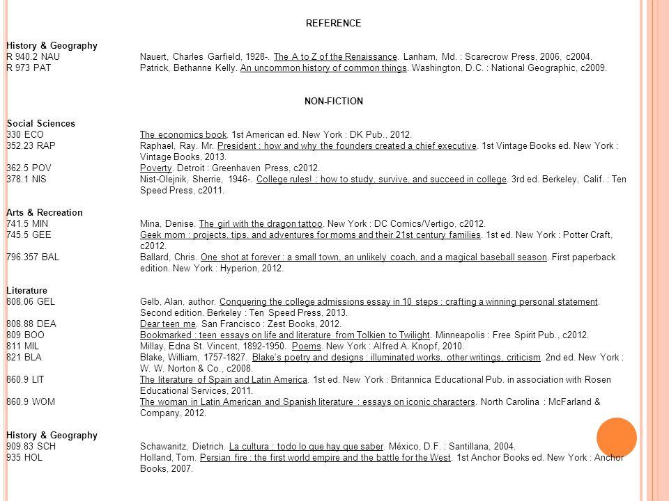 REFERENCE History & Geography R 940.2 NAUNauert, Charles Garfield, 1928-.