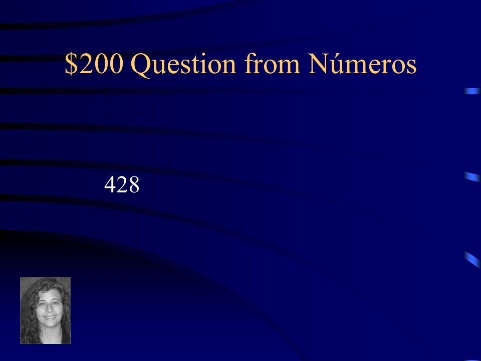 $100 Answer from Números What is ciento cuarenta y nueve