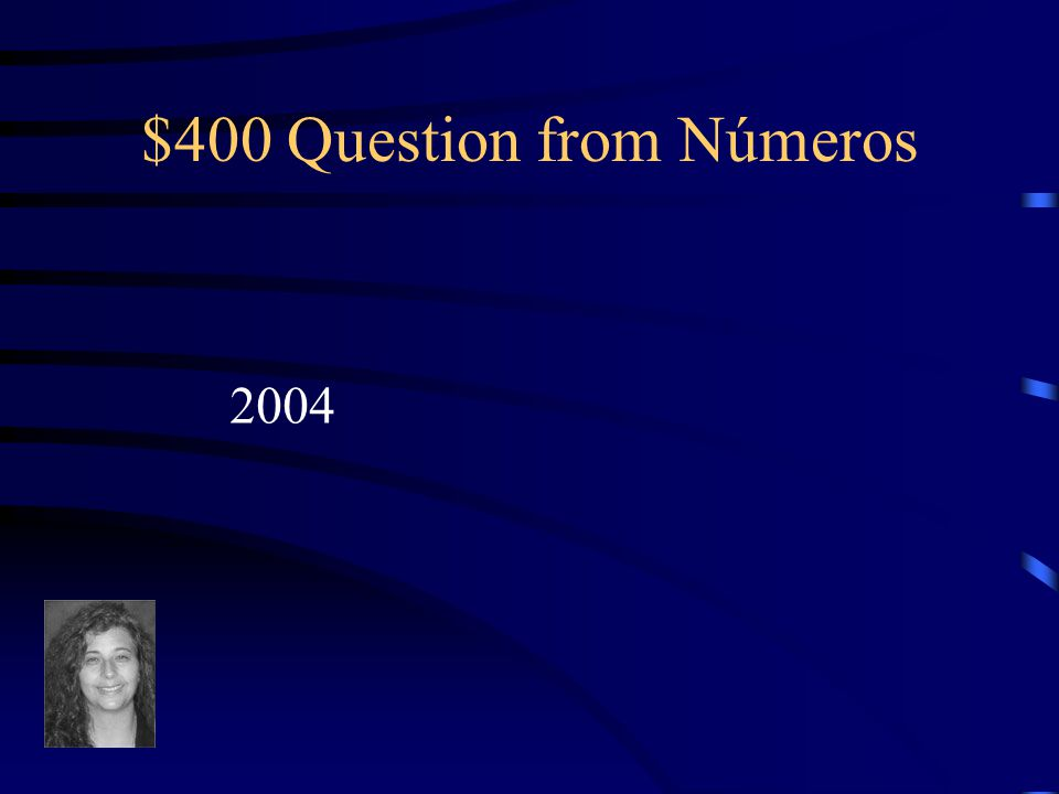 $300 Answer from Números What is quince