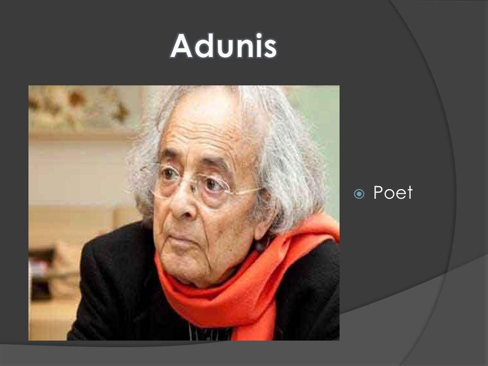  Poet