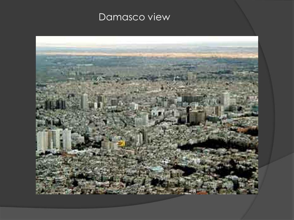 Damasco view