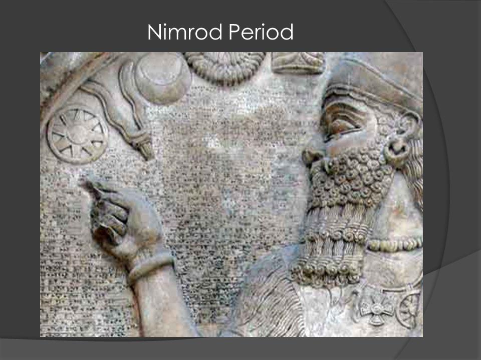 Nimrod Period