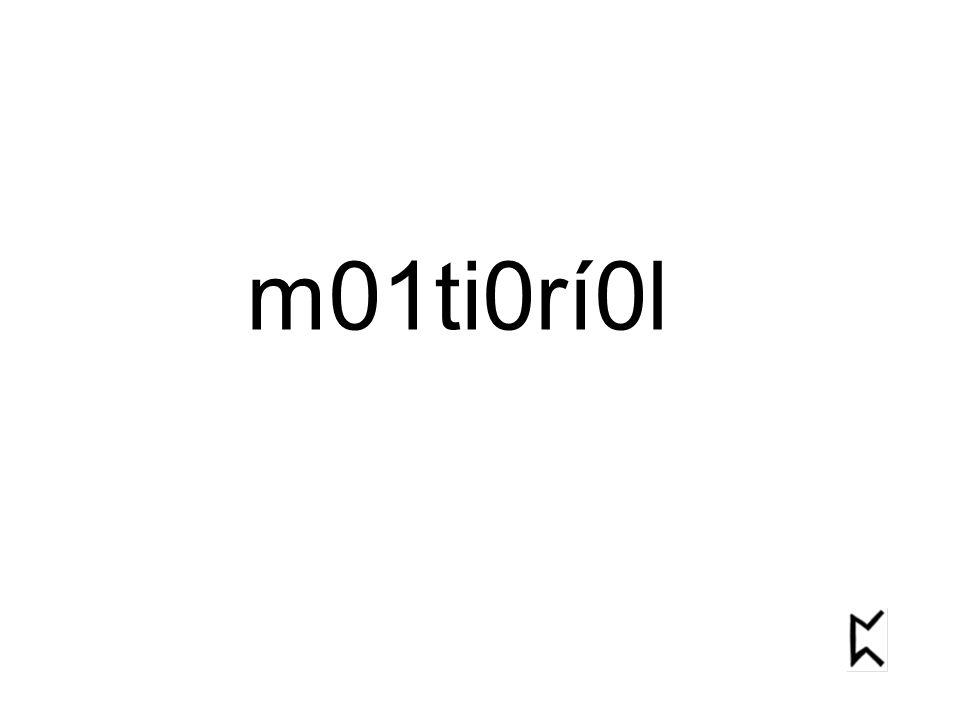 m01ti0rí0l