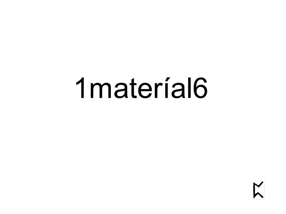 1materíal6