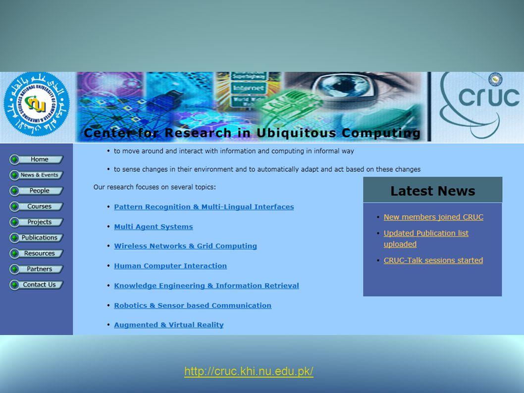 http://cruc.khi.nu.edu.pk/